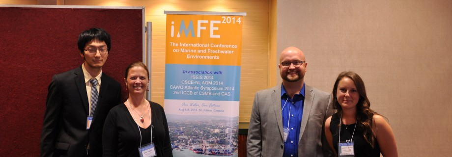 IMFE Conference